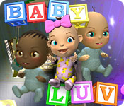 free download Baby Luv game