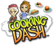 free download Cooking Dash game