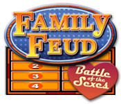 free download Family Feud: Battle of the Sexes game