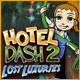 free download Hotel Dash 2: Lost Luxuries game