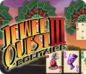 free download Jewel Quest Solitaire III game