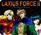 free download Laxius Force 2 : The Queen of Adretana game