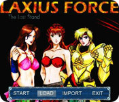 free download Laxius Force 3: The Last Stand game