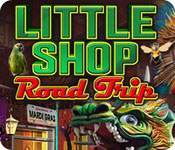 free download Little Shop - Road Trip game
