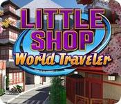 free download Little Shop: World Traveler game