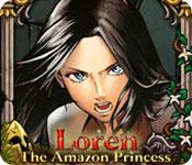 free download Loren The Amazon Princess game