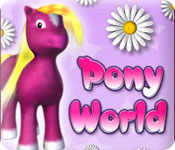 free download Pony World Deluxe game