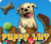 free download Puppy Luv game